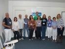 participantes da oficina de 15/09