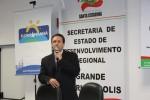 Hélio Leite, CDL Florianópolis