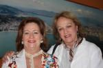Zena Becker e Anita Pires continuarão atuando com a FloripAmanhã