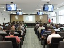 O 1º Seminário de Planejamento Urbano discutiu as projeções do crescimento da população de São José