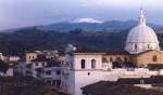 Popayan, Colômbia (foto: Unesco)