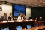 Comissão de Turismo da Câmara - 30-09-2015