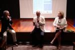Sérgio Magalhães, Céesar Floriano e Anita Pires
