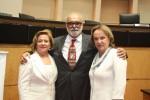 Zena, Roberto e Anita