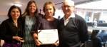 FloripAmanhã recebe certificação de Responsabilidade Social pelo quinto ano consecutivo