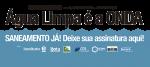 """FloripAmanhã entra na campanha """"Água Limpa é a Onda"""" por mais saneamento básico no Brasil"""