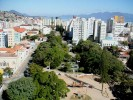 Praça Getúlio Vargas será entregue revitalizada para a comunidade no dia 18/03