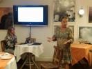 Reunião da Confraria Cidade Criativa UNESCO da Gastronomia.