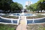 A Praça Getúlio Vargas é um dos belos exemplos de revitalização e adoção de espaços públicos