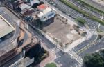 Área que era do exército na Rua Bocaiúva será adotada pelo Beiramar Shopping