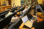 Seminário FloripAmanhã realizado na CDL