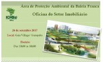 APA da Baleia Franca faz Oficina com Setor Imobiliário