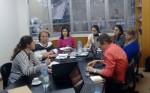 Reunião da RMC Florianópolis: pesquisa será realizada durante mês de setembro
