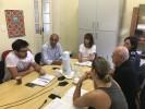 Reunião de lideranças pode viabilizar estudos arqueológicos na Praça Forte São Luís