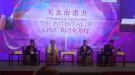 Florianópolis foi representada em reunião das Cidades Criativas Unesco da Gastronomia em Macau