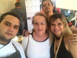 Festival Internacional de Gastronomia de Gaziantep