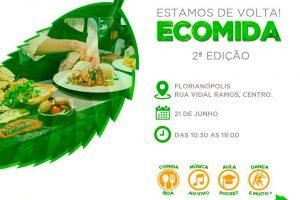 Dia da Gastronomia Sustentável - ECOmida