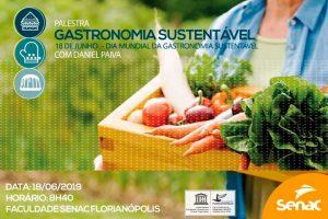 Dia da Gastronomia Sustentável