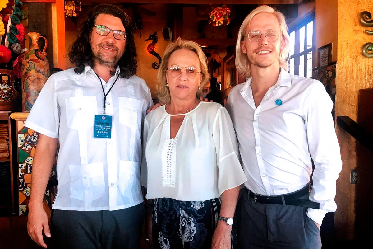 Anita Pires participa da Reunião Internacional UNESCO/Mazatlán para levar a experiência de Florianópolis como Cidade Criativa UNESCO da Gastronomia