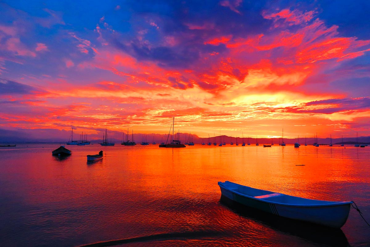 Florianópolis vai participar do Fórum Mundial da Unesco